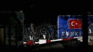 Έβρος: Εντάσεις, 24.000 αποτροπές και προσπάθειες εισόδου από άλλα σημεία