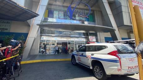 Φιλιππίνες: Πυροβολισμοί και κατάσταση ομηρίας σε εμπορικό κέντρο
