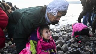 Προσφυγικό: Ένα παιδί νεκρό μετά από ανατροπή βάρκας στη Μυτιλήνη