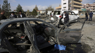 Τουρκία: Επίθεση με ρουκέτα σε τουρκικό τελωνειακό όχημα στα σύνορα με το Ιράν