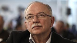 Παπαδημούλης: Να συζητηθεί στο ευρωκοινοβούλιο η κρίση των συνόρων