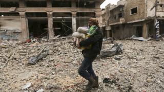 ΟΗΕ: Ρωσία και Τουρκία ενδέχεται να ευθύνονται για εγκλήματα πολέμου στη Συρία