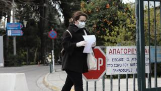 Κορωνοϊός στην Ελλάδα: 40.000 κλήσεις στο τηλεφωνικό κέντρο του ΕΟΔΥ