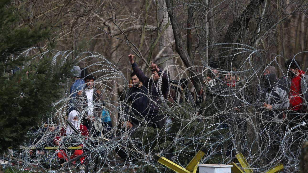 Προσφυγικό: Τι προβλέπει η διαδικασία του άρθρου 78 που ενεργοποιεί η κυβέρνηση