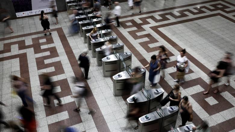 Κορωνοϊός: Ποια τα μέτρα για εργαζόμενους και επιβάτες των ΜΜΜ