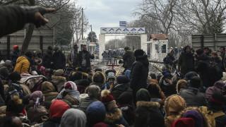 Προσφυγικό: Δένδιας και Κουμουτσάκος θα ενημερώσουν τομεάρχες και ευρωβουλευτές