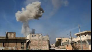Συρία: Ανακατάληψη της πόλης Σαρακέμπ από τον συριακό στρατό