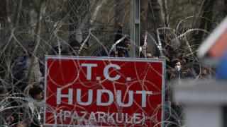 Τουρκία: Καταγγελίες για συλλήψεις δημοσιογράφων στα σύνορα