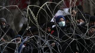 Γερμανία: Η Ελλάδα έχει την αλληλεγγύη της ΕΕ - Πρέπει να συζητήσουμε για την κατάσταση