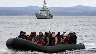 Προσφυγικό: Η Frontex συμφώνησε να ξεκινήσει «ταχεία επέμβαση» στα σύνορα