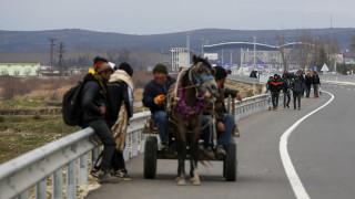 Ύπατη Αρμοστεία ΟΗΕ για πρόσφυγες: Δεν έχει νομική βάση η αναστολή αιτήσεων ασύλου