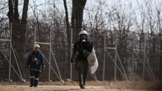 Ανταπόκριση από τον Έβρο: Σε επιφυλακή οι Φέρες - Ενισχύονται τα μέτρα ασφαλείας