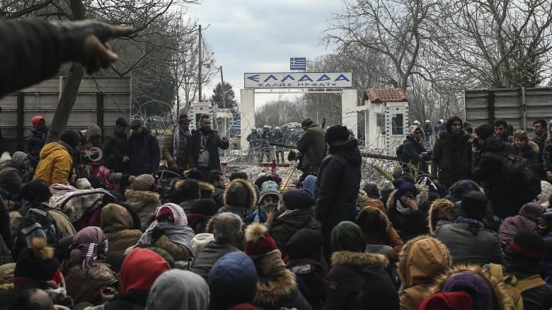 Έβρος: Τέσσερα χρόνια φυλάκιση και 10.000 πρόστιμο στους συλληφθέντες