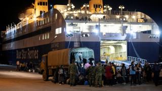 Αποστολή στη Μυτιλήνη: Αποχωρούν από το νησί πολλά μέλη ΜΚΟ