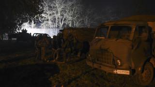 Προσφυγικό: Στον νότιο Έβρο η ένταση – Τι λέει στο CNN Greece o βουλευτής Χρ. Δερμεντζόπουλος