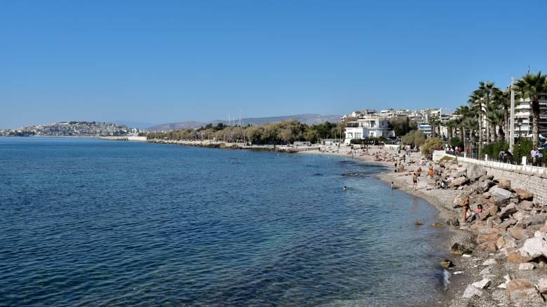 Κλιματική αλλαγή: Οι μισές παραλίες της Ελλάδας κινδυνεύουν με εξαφάνιση