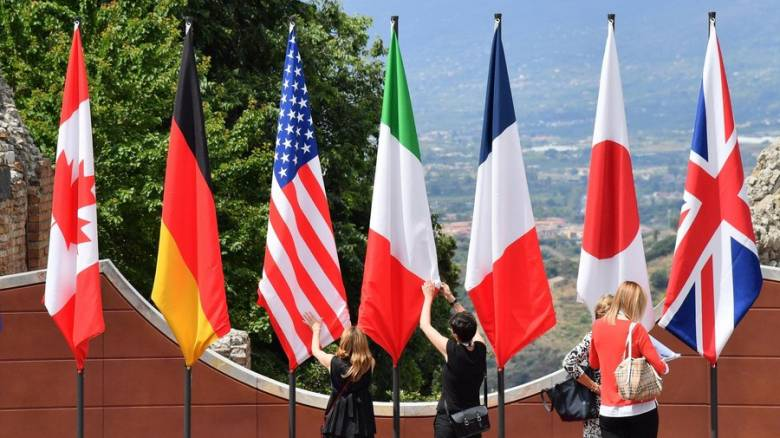 G7: Σύσκεψη υπουργών Οικονομικών και κεντρικών τραπεζιτών για τον κορωνοϊό