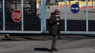 Κορωνοϊός: Εξετάζεται ύποπτο κρούσμα στην Πάτρα