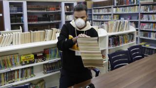 Bιβλίο προέβλεψε το ξέσπασμα του κορωνοϊού; Θεωρίες συνωμοσίας στα social media