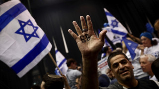 Εκλογές Ισραήλ: Προβάδισμα Νετανιάχου δίνουν τα exit polls