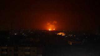 Συρία: Τουλάχιστον 11 νεκροί σε ρωσικές αεροπορικές επιδρομές