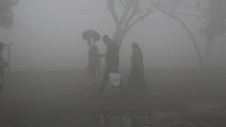 Η «πανδημία» της ατμοσφαιρικής ρύπανσης μειώνει το προσδόκιμο της ζωής κατά τρία χρόνια