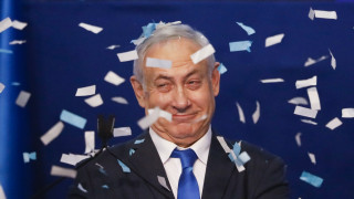 Ισραήλ: Μεγάλη νίκη Νετανιάχου, κόντρα στις προβλέψεις