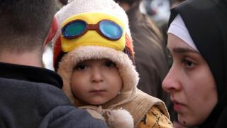 Γερμανικός Τύπος για προσφυγικό: Δεν διδάχθηκαν τίποτα οι πολιτικοί μας από το 2015;