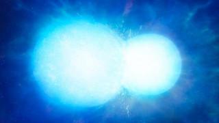 Το παράξενο άστρο - χιονάνθρωπος που «γεννήθηκε» πριν 1,3 δισεκατομμύρια χρόνια