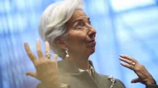 Κορωνοϊός: Έτοιμη να λάβει μέτρα η Ευρωπαϊκή Κεντρική Τράπεζα