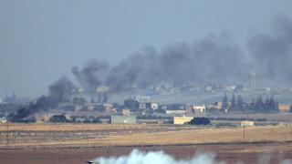 Ιντλίμπ: Κατάρριψη συριακού μαχητικού από τουρκικό F-16