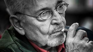 Πέθανε ο συγγραφέας Στρατής Χαβιαράς