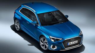 Το νέο Audi A3 Sportback είναι πιο δυναμικό και πιo upper class