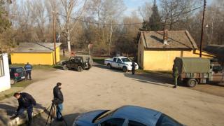 Έβρος: O δημοσιογράφος του CNN Greece Κώστας Πλιάκος περιγράφει την επίθεση που δέχθηκε