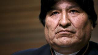 Βολιβία: Φόβοι Μοράλες για νοθεία στις εκλογές ή πραξικόπημα