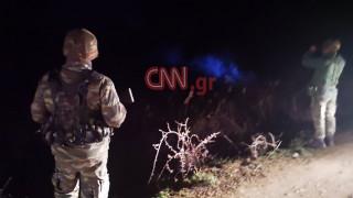 Οδοιπορικό CNN Greece στον Έβρο: Κάτοικοι και στρατός περιπολούν στο ΔΕΛΤΑ