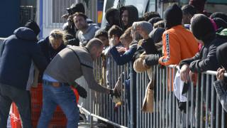 Ρωσία: Η Τουρκία προσπαθεί να εξωθήσει 130.000 άτομα στα ελληνικά σύνορα