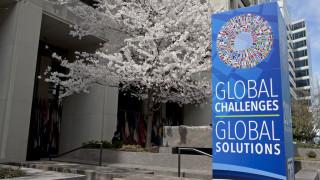 Κορωνοϊός: Εξ αποστάσεως και σε «virtual» μορφή η Εαρινή Σύνοδος του ΔΝΤ