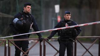Λήξη συναγερμού στη Γαλλία: Συνελήφθη ο ένοπλος που κρατούσε ομήρους την οικογένειά του