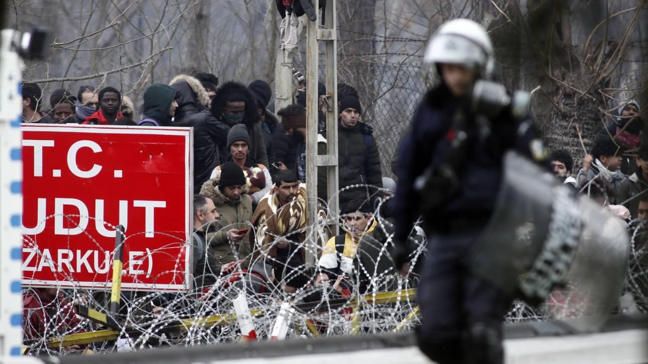 Τουρκία: Η επιστροφή του «Ασώτου» και η προσφυγική κρίση