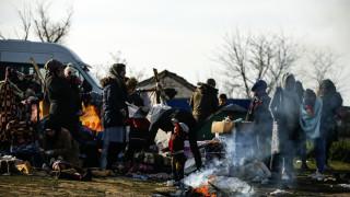 Παρατηρητήριο ΝΔ: 18 fake news για το μεταναστευτικό