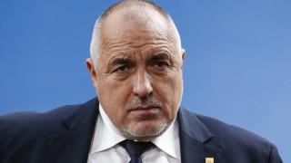 Μπορίσοφ: Οι σχέσεις καλής γειτονίας μπορεί να επιλύσουν τη μεταναστευτική κρίση