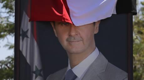 Βουλευτικές εκλογές στη Συρία τον Απρίλιο ανακοίνωσε ο Άσαντ