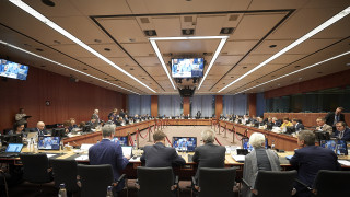 Kορωνοϊός: Έκτακτο Eurogroup σήμερα – Τι θα εξεταστεί