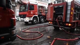 Καστοριά: Νεκρός άνδρας σε φωτιά - Εγκλωβίστηκε μέσα στο σπίτι του