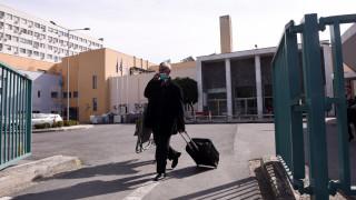 Κορωνοϊός στην Ελλάδα: Τι γνωρίζουμε για το όγδοο κρούσμα