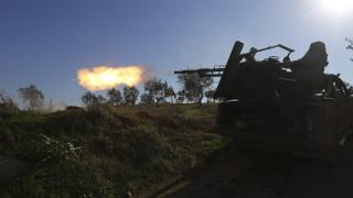 Συρία: Συνεχίζεται το σφυροκόπημα στην Ιντλίμπ – Στους 59 οι νεκροί Τούρκοι στρατιώτες