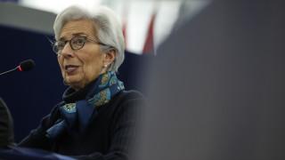 Κορωνοϊός: Ποια μέτρα λαμβάνει η ΕΚΤ για να προστατεύσει το προσωπικό της