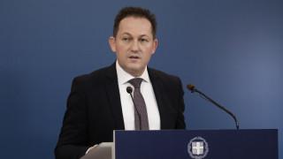 Διαψεύδει η κυβέρνηση τα περί νεκρού μετανάστη στον Έβρο