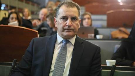 Κορωνοϊός: Σε κατ'οίκον περιορισμό ο υπουργός Ενέργειας της Κύπρου με την οικογένειά του